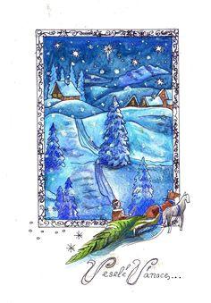 Xmas Cards Handmade, Diagram, Map, Artwork, Handmade Christmas Greeting Cards, Work Of Art, Maps, Peta