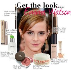 Even Emma Watson has found great result using the Seacret product line  http://www.seacretdirect.com/elliehipple