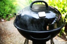How to Turn Your Kettle Grill into a Smoker