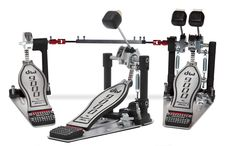 DW Drums :: 9000 Series Single and Double Bass Drum Pedals