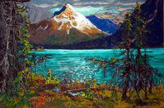 Galerie Lamoureux Ritzenhoff - Canadian Masters - Horace Champagne, P.S.A