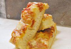 Pizza in Teglia di Piergiorgio Giorilli
