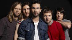 """Maroon 5 está de regreso en México. La banda multi-platino, ganadora en tres ocasiones del Grammy, ofrecerá tres espectaculares conciertos en la República Mexicana como parte de su gira """"The Maroon V World Tour"""". Entérate sólo por café y cabaret."""