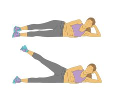 10 Minute Inner Thigh Workout To Try At Home – Pro Weight Loss Magazine Burn Stomach Fat, Lose Belly Fat, Easy Workouts, At Home Workouts, Inner Thigh Muscle, Hard Workout, Workout Ideas, Thigh Muscles, Weight Loss Blogs