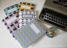 Les cahiers du bonheur <3  http://zeldawasawriter.alittlemarket.com