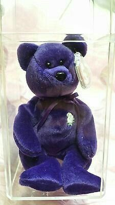Limited Rare Princess Diana Ty Beanie Baby Edition Perfect Condition  Retired in Toys   Hobbies 44a3e7df2722