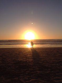 Sunset in #Tunisia