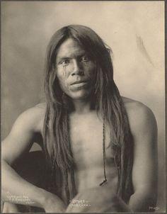 F. A. Rinehart - Vapore, Maricopa, 1899