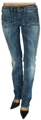 Diesel Womens Clothing