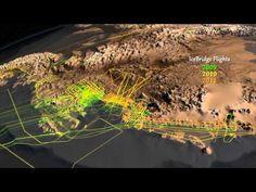 NASA's IceBridge Mission Contributes to New Map of Antarctica   NASA