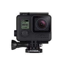 GoPro Camera AHBSH-401 Blackout Housing (Matte Black) - check it out at... http://backpackingandcampingessentials.com/gopro-cameras-and-accessories/gopro-camera-ahbsh-401-blackout-housing-matte-black/