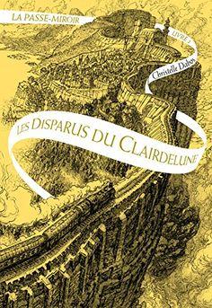 La Passe-miroir (Tome 2-Les Disparus du Clairdelune) de Christelle Dabos http://www.amazon.fr/dp/2070661989/ref=cm_sw_r_pi_dp_4o7twb0KWTM4D