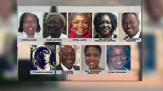 Obama DOJ to Fast Track $3.2 Million in Tax Dollars to Each Charleston Victim's Family