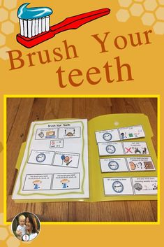 Circle Time Fun: You Brush Your Teeth poem Interactive Circle Time Songs, School Songs, Speech Therapy Activities, Preschool Lessons, Album, School Classroom, Speech And Language, Pre School, Helpful Hints