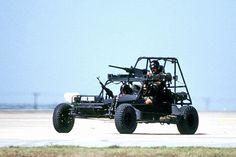 Chenowth Racing FAV Apocalypse Cars