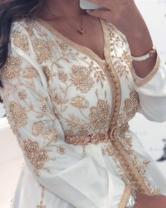 Morrocan Wedding Dress, Morrocan Dress, Moroccan Bride, Muslim Wedding Dresses, Eid Dresses, Dress Wedding, Party Dresses, Abaya Fashion, Muslim Fashion