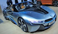 I WANT THIS... soooooooooooooooooooo bad :) ---Detroit Auto Show 2013: Luxury dream cars for the rich and famous