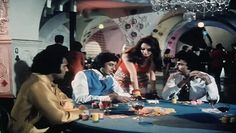 Hera Pheri (1976) Part II Popular Indian leading man Amitabh Bachchan stars in HERA PHERI, a campy Bollywood musical melodrama about faded friendships and family secrets.  Stars: Saira Banu, Vinod Khanna, Amitabh Bachchan   http://www.imdb.com/title/tt0073104/