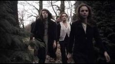CRYSTAL FIGHTERS - AT HOME (OFFICIAL VIDEO), via YouTube.