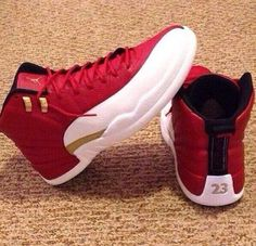 Jordan's I wanna get this for daddy for his bday tomorrowwe gonna be too cute