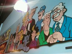 Dagwood's in Springfield, MO. Photo by Cindy McMullen.