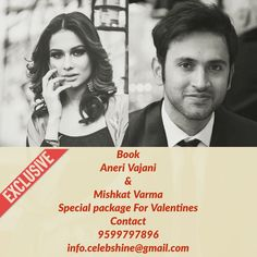 Aneri and mishkat dating services