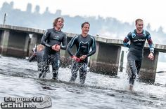 { #BerlinMan #Triathlon } { #Berlin #Wannsee } { #Swimming } { #2XU #Zoggs } { @eiswuerfelimsch }
