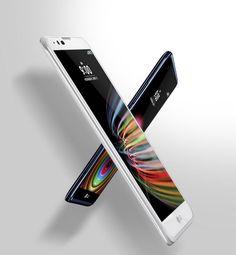 LG anuncia 4 nuevos smartphones LG X