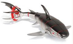 RemotShark Remote Controlled Robotic Shark