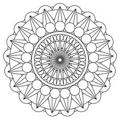 Adult Coloring Pages Carnival