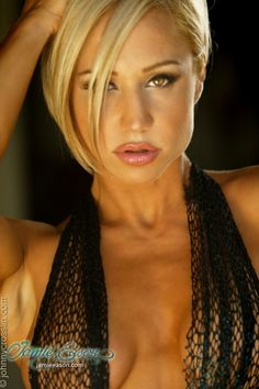 Topic Jamie eason long hair that