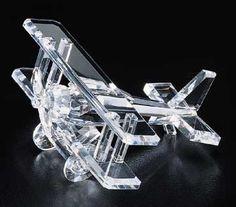 figurines en cristal, figurines en cristal personnalisé des projets de cristal au plomb aux bâtiments de cristal complexes
