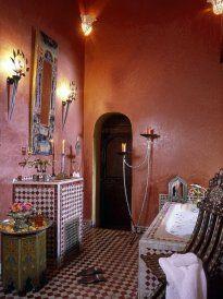 Lion Suite, Riad Enija, Marrakech
