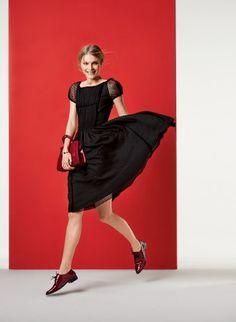 Burda Style Moda - A la moda y ¡OLÉ!