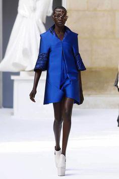 Ilja Couture Fall Winter 2015 Paris - NOWFASHION