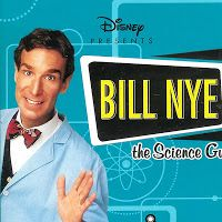 Technology Tailgate: Bill Nye the Science Guy! A new FREE app!