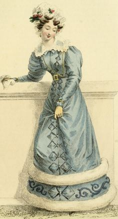 Ackermann's Repository of Arts: April 1826 https://openlibrary.org/books/OL25487414M/The_Repository_of_arts_literature_commerce_manufactures_fashions_and_politics