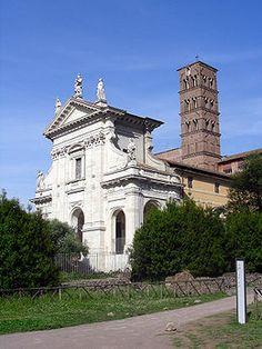 Santa Francesca Romana -