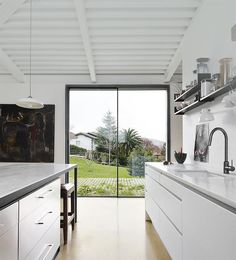 SL20 Classic - Sliding Aluminium Glass Patio Doors | Slimline Glazing