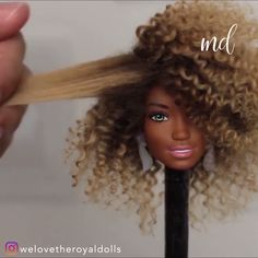 This step by step ombre hair transformation is superb! By: You are i Blonde Ombre Hair, Diy Ombre Hair, Natural Ombre Hair, Hair Color Highlights, Hair Color Dark, Ombre Hair Color, Hair Color Balayage, How To Ombre Your Hair, Ombre Hair At Home