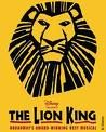 There will be a king- I enjoyed the stage production on this, but actually enjoyed the Disney Animal Kingdom version more...