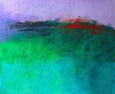 Endless Journey by Katherine Greene - (Acrylic Painting) Abstract Landscape, Landscape Paintings, Art Paintings, Landscapes, Abstract Words, Abstract Art, Action Painting, Colour Field, Japanese Painting