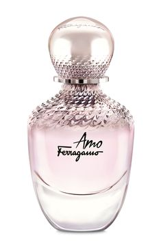 Amo Ferragamo Eau De Parfum Spray By Salvatore Ferragamo 30 ml for sale online Perfume Scents, Pink Perfume, Perfume And Cologne, Best Perfume, New Fragrances, Perfume Bottles, Salvatore Ferragamo, Burberry Perfume, Parfum Rose