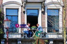 11 cose che (forse) non sapevi su Amsterdam