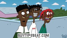 Lil Yachty x Ugly God Type Beat Check more at http://buytypebeat.com/lil-yachty-x-ugly-god-type-beat-2016-memories-prod-by-cormill/