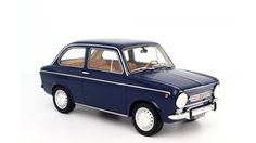 Fiat 850 Special 1968 1:18 LM105AB Fiat 850, 1960s Cars, Scale, Vehicles, Motorbikes, Classic Cars, Weighing Scale, Car, Libra