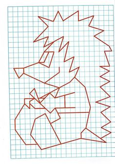 Drawings On Lined Paper, Paper Drawing, Easy Drawings, Graph Paper Art, Tangle Patterns, Art Lessons Elementary, Quilt Block Patterns, Graffiti Art, Pixel Art