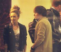 Liam & Danielle  ....