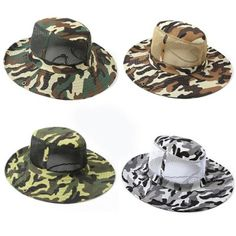 AOTU AT8706 Boonie Mesh Hat for Outdoor Camping #women, #men, #hats, #watches, #belts, #fashion, #style