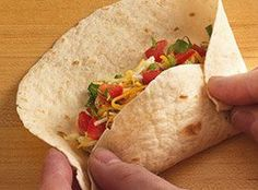 10 camping recipes. Yum!  Camping Burritos sound like an excellent idea! @Heather Creswell Creswell Creswell Creswell S in case we want to try something new for food this year